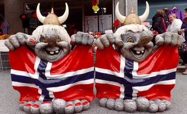 NRK (Норвегия): предрассудки против необычных имен