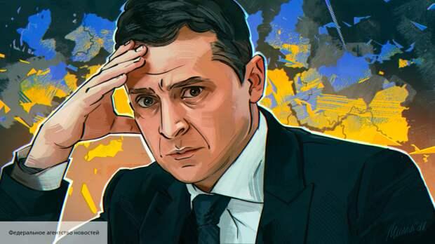 Чаплыга: Олигархи воспользуются слабостью Зеленского и отберут у него Украину