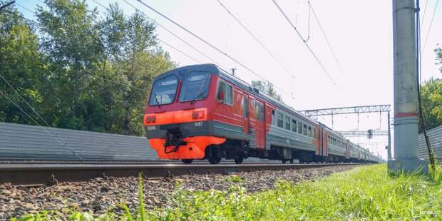 Расписание электричек от станций Молжаниново и Новоподрезково изменится в конце октября