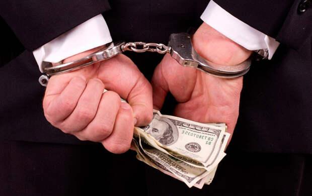 На Кубани осуждены 1600 человек за коррупцию в 2020 году