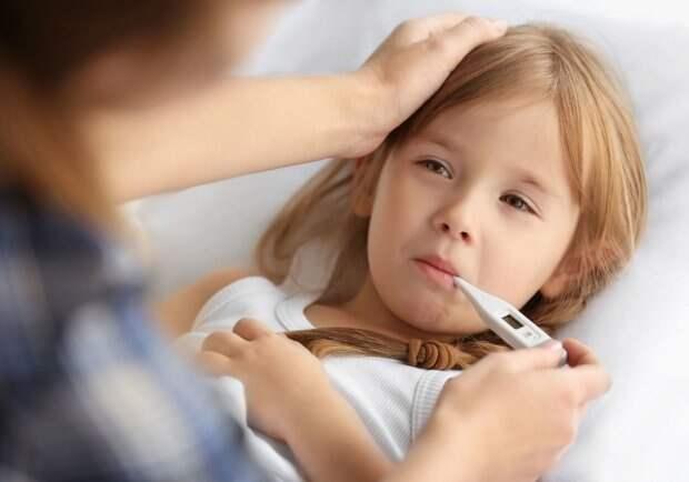 Дети постоянно болеют по одной причине — дефицит внимания