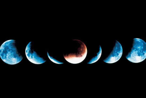 Лунный календарь на сентябрь 2017 года - не пропускайте удачные моменты
