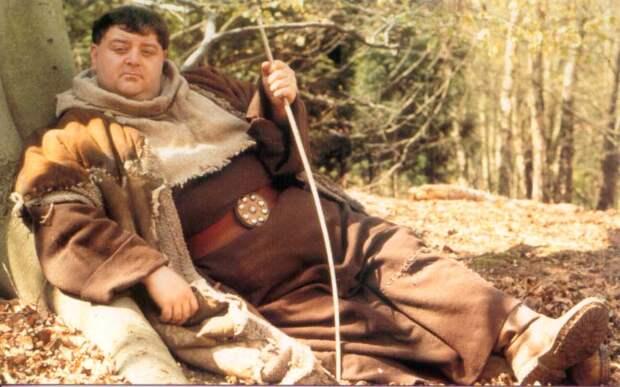Бродяги и нищие в Средние века 16