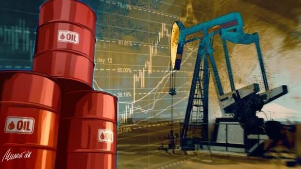 Новая сделка ОПЕК+ обозначила «ценовой якорь» для нефти