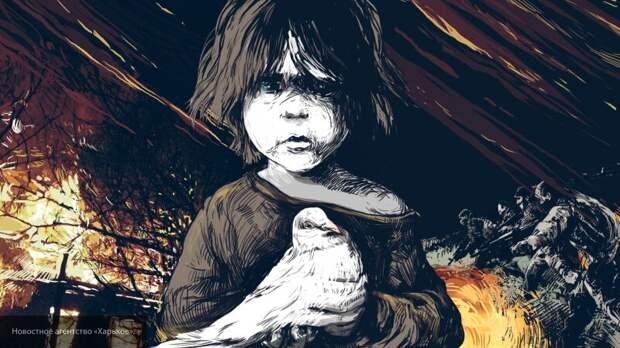 Дети Донбасса спросили Зеленского, когда закончится война