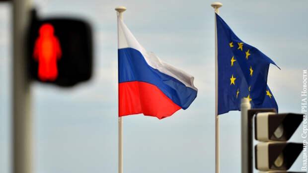 России пора выйти из Совета Европы