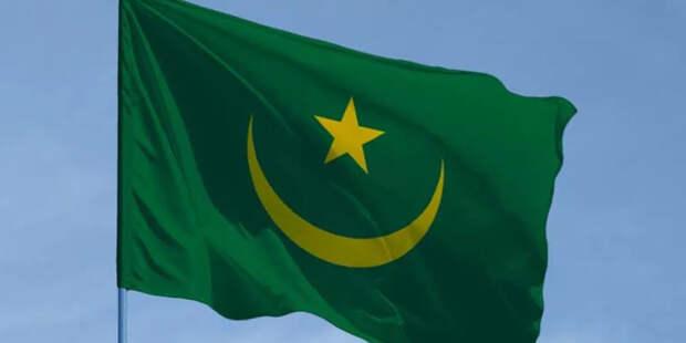 В Мавритании мужчина захватил самолет. Его задержали