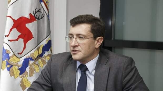 Глава Нижегородской области поручил срочно помочь пострадавшим при взрыве газа