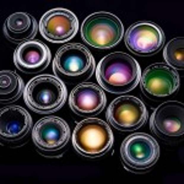 Об очках, антибликах, поляроидах и маркетологах