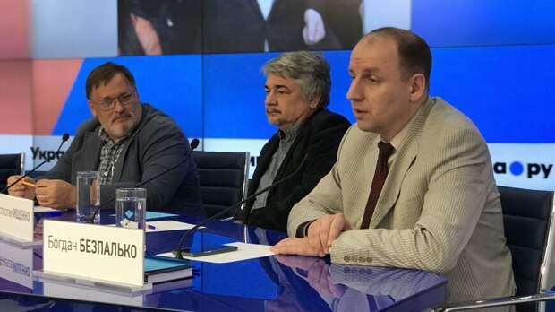 Безпалько: есть вариант, при котором Россия сразу признает ЛДНР