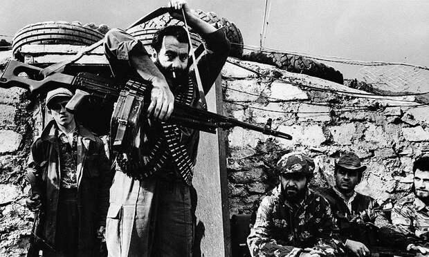 Отправляя боевиков в Баку, Турция только обостряет карабахский конфликт