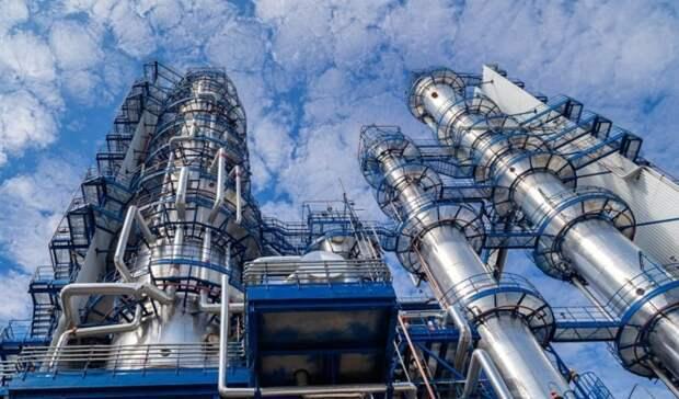 Дотрех триллионов рублей ждет нефтегазохимия