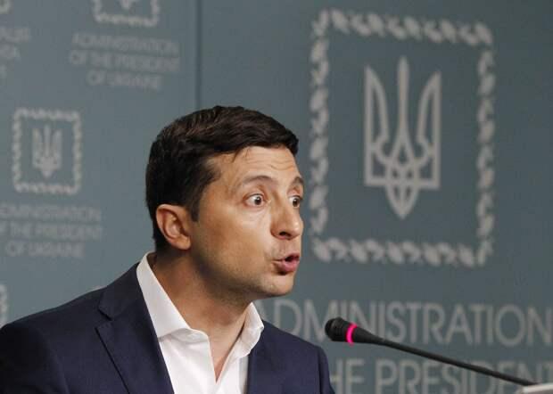 Зе-чиновники добавят в ряды «российских агрессоров» венгерских «партнёров»