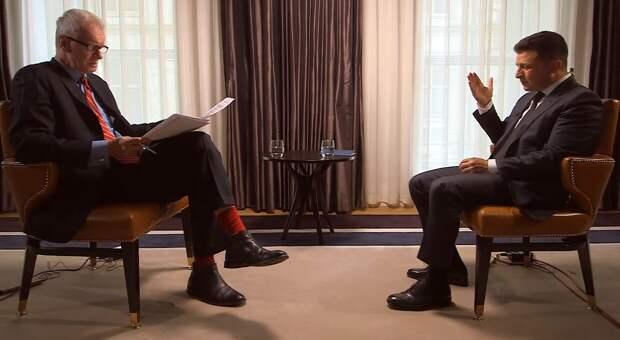 Нужен другой президент: Зеленский не зря сомневается в своих миротворческих способностях