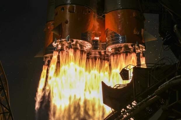 Россия установила новый рекорд скорости полета к МКС