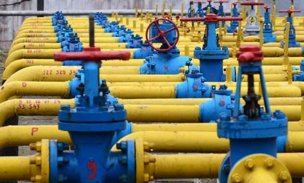 В Киеве пообещали отдать Германии весь украинский газ