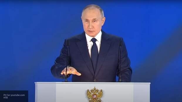 """""""Минное поле"""" Атлантики, сигнал Путина и досрочная пенсия: главное за 21 апреля"""