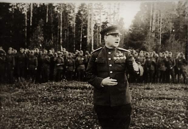 За победу в Заполярье. история, маршал Кирилл Афанасьевич Мерецков, чтобы помнили