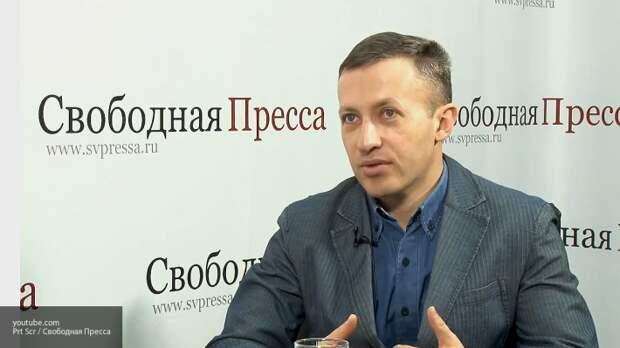 Правосудов пояснил, что именно не даст Польше арестовать активы «Северного потока-2»
