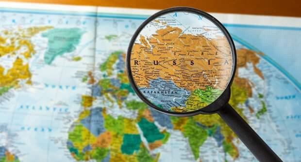 Обеспокоенность США российским законом об иностранных агентах — очередное проявление политики двойных стандартов