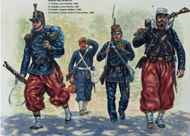 Странная война, погубившая почти все мужское население страны