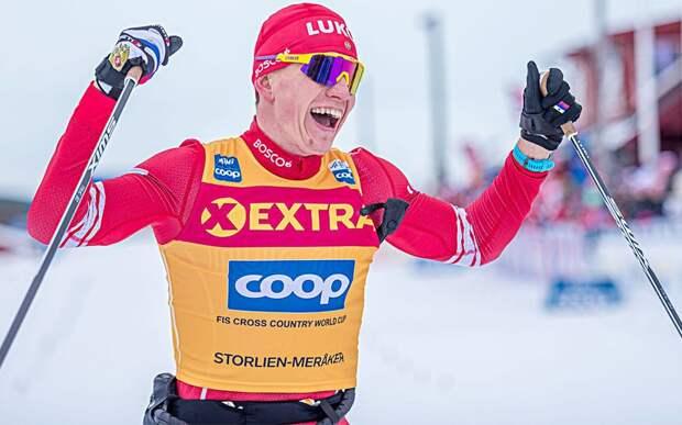 Вяльбе оценила выступление российских лыжников в сезоне-2020/21: «Мужчины — отлично, женщины — твердая четверка»