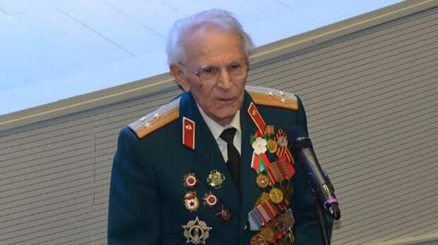 Последний защитник Брестской крепости скончался на 92-м году жизни