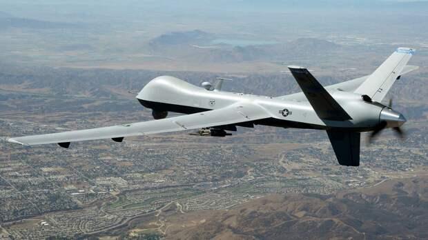 Российские и армянские ученые работают над улучшением «умного зрения» дронов