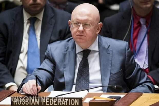 Путин отдал приказ: российские дипломаты перешли в контрнаступление