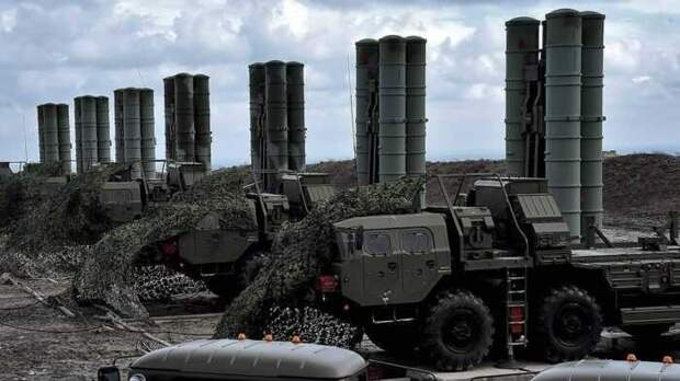 В Индии рассказали, как С-400 могут стать большой проблемой для России