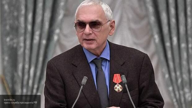 Шахназаров указал на главную геополитическую победу Россию