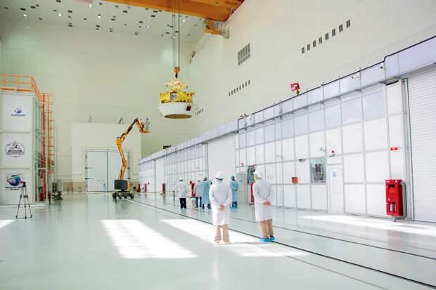 За кулисами пуска: как устроен космодром «Восточный»