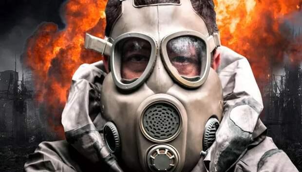 Общественность Запада психологически готовят к ядерной войне