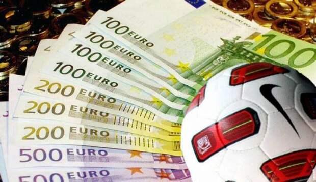 Источник сообщил о сумме, которую «Зенит» предложил «Бенфике» за Винисиуса