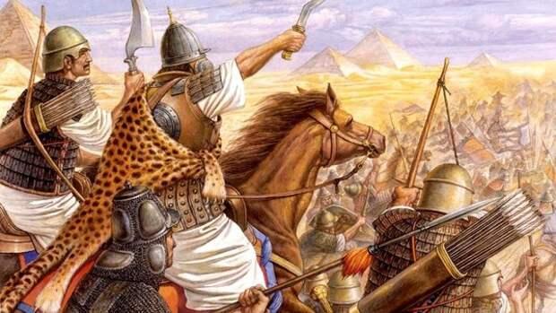 Как бывший раб жестоко отомстил монголам за свой народ