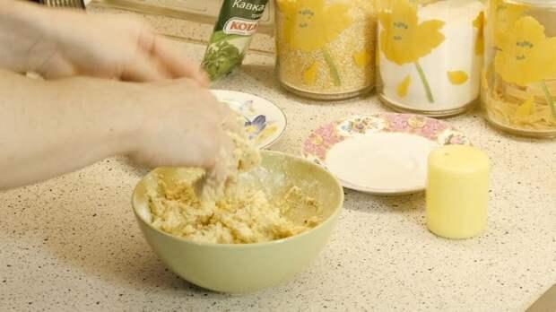 Суп с сырными шариками: съедается до последней капельки!