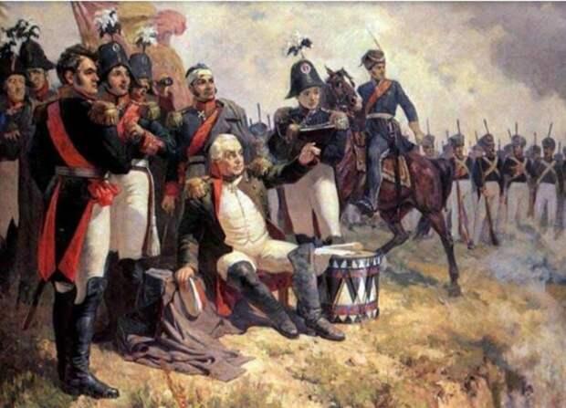 Сколько заплатили Кутузову за Бородинскую битву