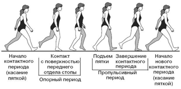 Хирург-ортопед: Ваша походка расскажет о проблемах со здоровьем