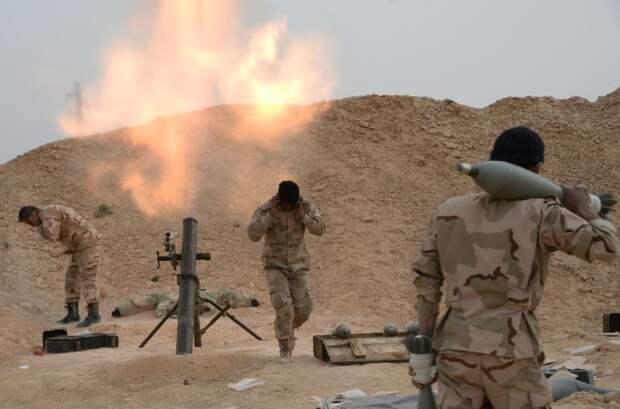 Сирийский кризис: тернистое движение от войны к миру