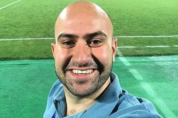 Инсайдер Нобель Арустамян назвал самых влиятельных футбольных агентов в России