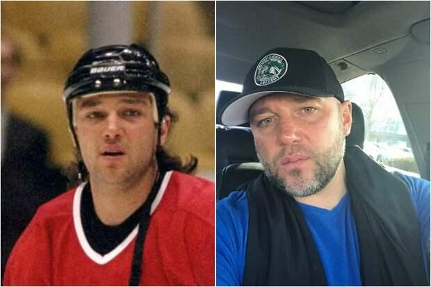 Сергей КРИВОКРАСОВ: В «Чикаго» сказали, если хочешь играть в НХЛ, о России в отпуске забудь!