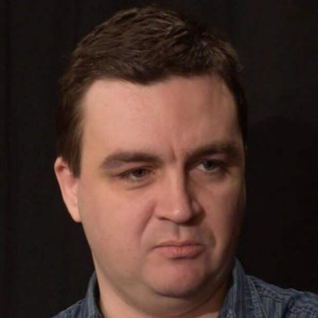 Александр Роджерс: Как Пелевин утратил актуальность