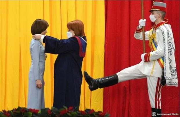 «Они оборзели!» Две гражданки Румынии вьют верёвки из Молдовы