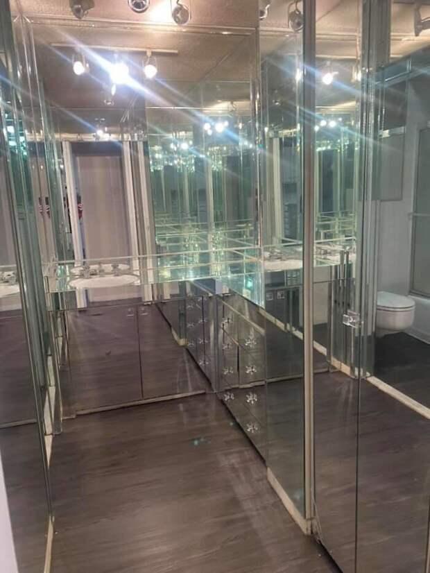 """""""Обоги, какая ванная!"""": 30ванных комнат состранным икреативным дизайном"""