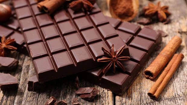 Российские кондитеры пообещали обогнать Швейцарию по объему экспорта шоколада