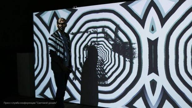 """Специалисты раскроют секреты технологической эстетики на конференции """"Световой дизайн"""""""