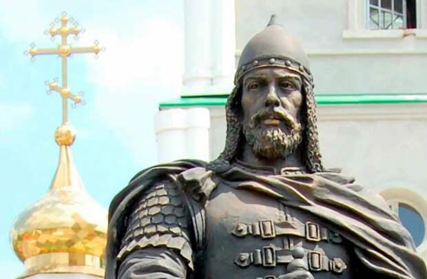 На Кубани в эти выходные вспомнят святого князя Александра Невского: где пройдут мероприятия