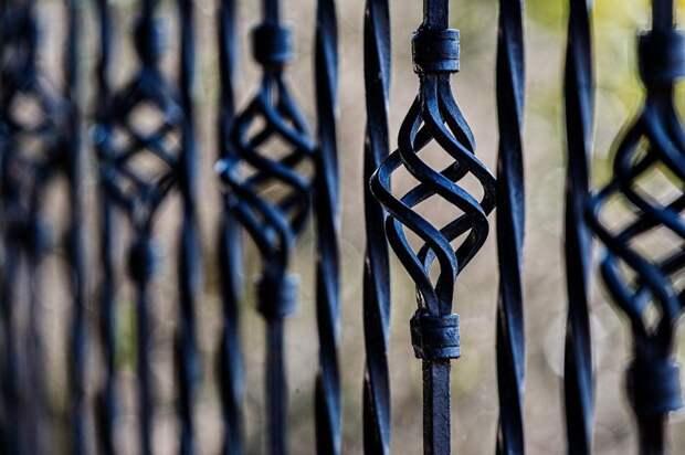 Забор. Фото: pixabay.com