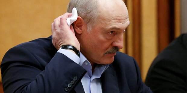 «Не дождетесь!» – Лукашенко заявил об отсутствии дрожи в теле