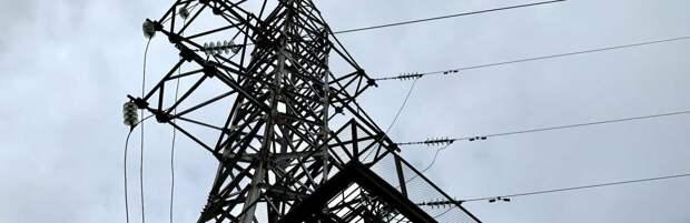 Часть домов и зданий в Медеуском и Бостандыкском районах Алматы остались без электричества из-за аварии